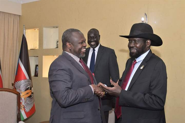 Opinion: Kiir and Machar Are Overlooking the Severity of Kitgwang Declaration in their Own Risks