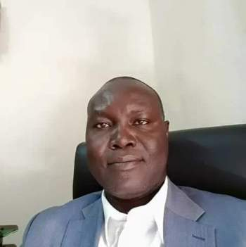 New Minister of Finance and Economic Planning, Hon. Athian Diing Athian(Photo credit: Supplied/Nyamilepedia)
