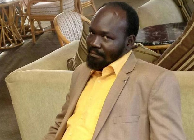 OPP asks Kiir to revoke appointment of lawmakers on its card