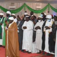 South Sudan Presidency hosts Iftar Dinner for Muslim Community