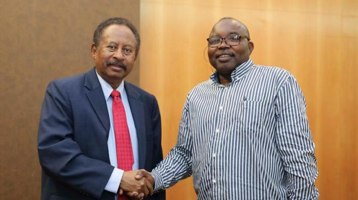 Troika asks Sudan's Abdul Wahid to join peace process