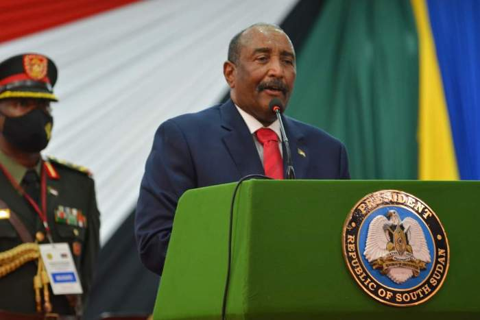 Sudan renews call for border-free agreement with South Sudan