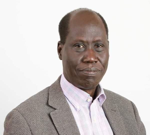 Full Text: Vice Chancellor Prof John Akec's speech at the 23rd graduation ceremony at University of Juba