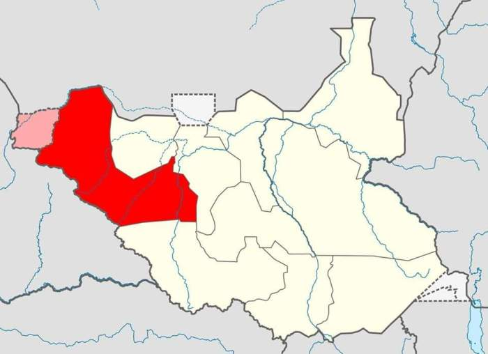 Woman killed by husband over dowry in Jur River County