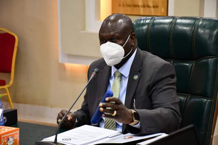 South Sudan First Vice President Dr. Riek Machar Teny has today given the green light for the establishment of a sub-regional office for World Vision in South Sudan.