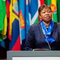 ICC demands handover of Sudanese war criminals to The Hague