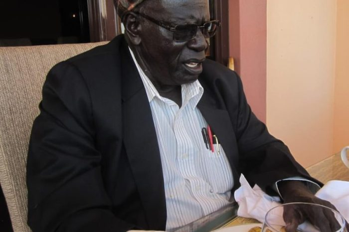Madi Community mourns paramount chief who succumbed to COVID-19