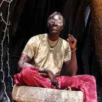 From a local artistic club to Amazon: Juba poetry sensation eyes continental medal