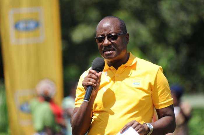 MTN dismisses reports on call rates reduction
