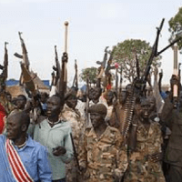 SSPDF officer and civilian killed in Nasir County armed clashes