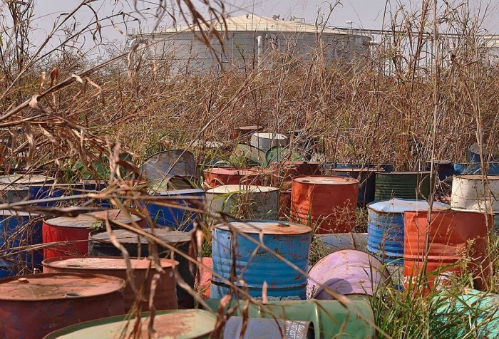 South Sudan among countries to suffer 30% losses in oil export