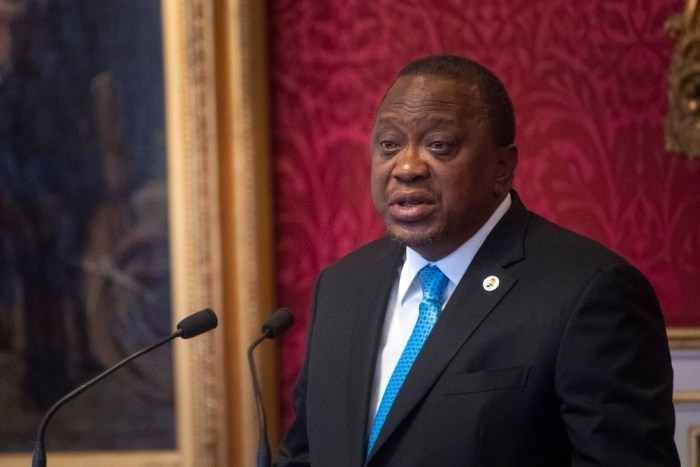 Kenya breaks silence on arms embargo vote abstention