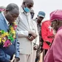 A Response to poor open letter to president Kiir by Wany Makhor to tarnish political image of DG Antipas Nyok Kucha