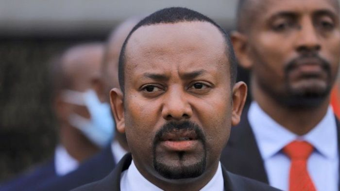 Ethiopia: 'Several killings' as Abiy wins another term