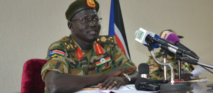 SSPDF officers defected to avoid disciplinery action – Spokesman