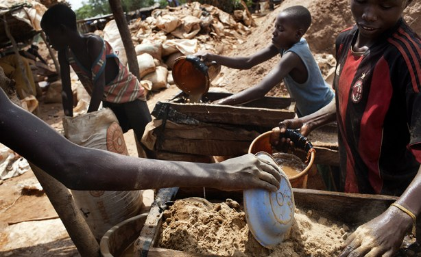 Communities urged to protect natural resources from illegal extractions