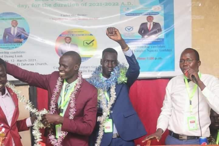 Leek Community in Egypt condemns Acting Minister of Road and Bridges for inciting land disputes between Unity State and Ruweng