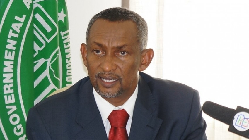 IGAD appeals to Sudan military junta to release its detained chairman and other actors