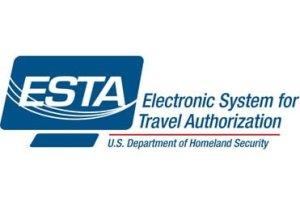 Demande d'ESTA pour New York