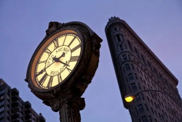 quelle heure est-il a new york