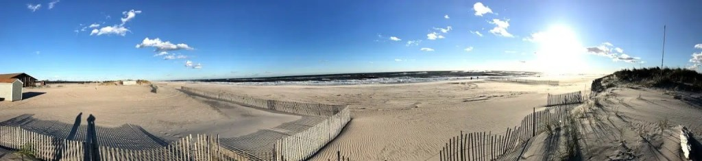 Plage Robert Moses