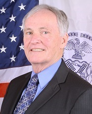 New York City Department of Corrections Commissioner Joseph Ponte