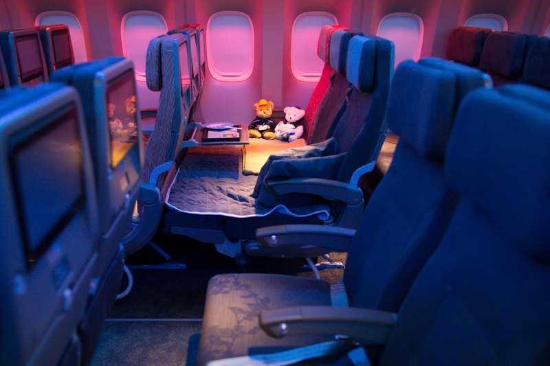 China Airlines Takes Delivery Of First Boeing 777 300ER