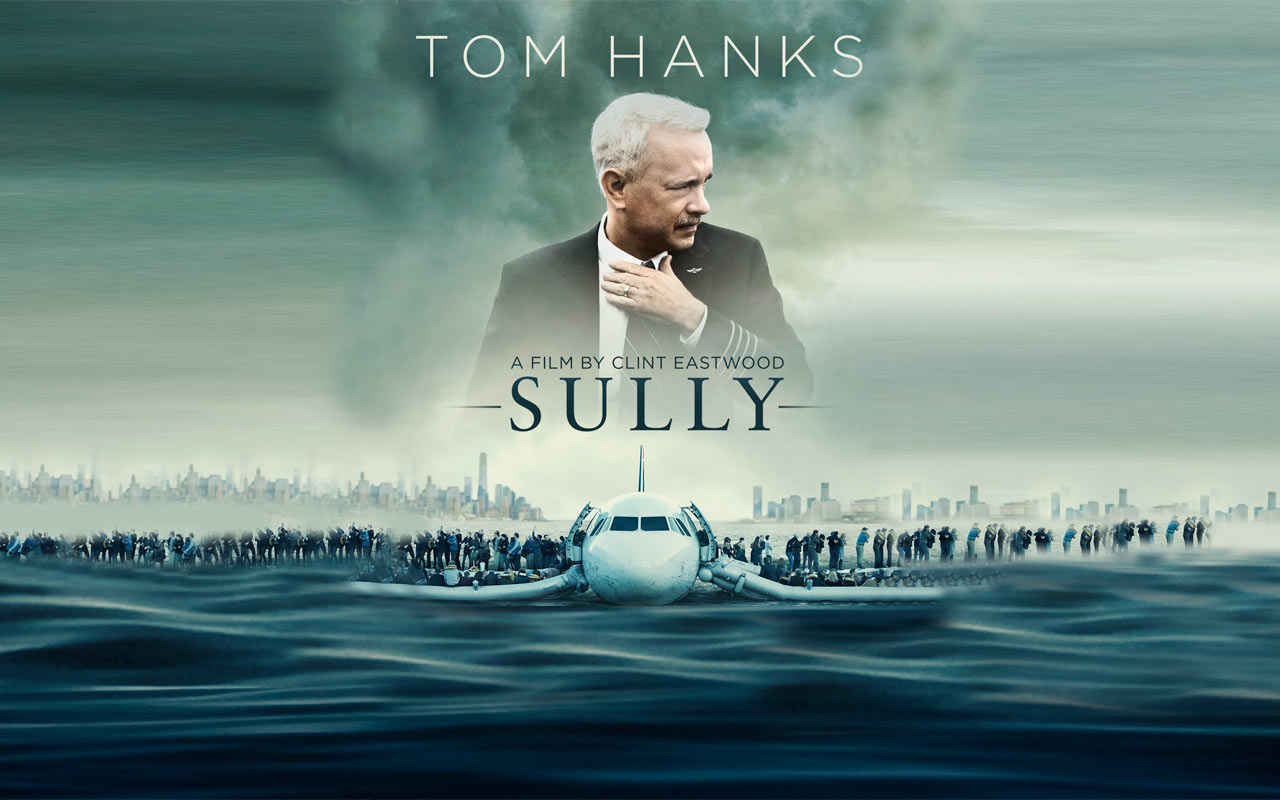 Join Us for #Avgeek Movie Night! This Week: Sully - NYCAviation
