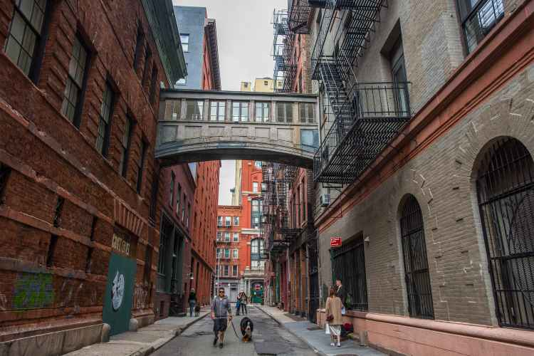 Christmas Nyc Must See Attractions