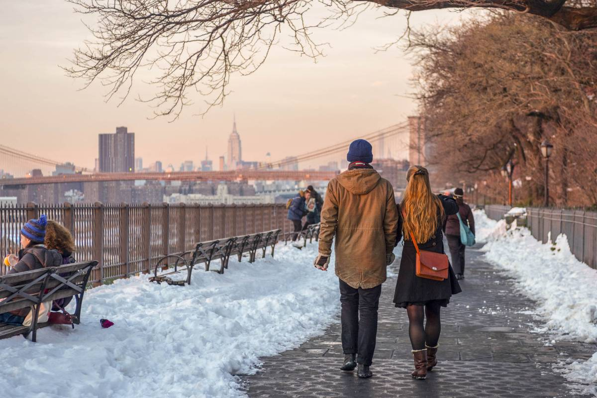 New York Weather and Climate   Average NYC Temperature & Rainfall