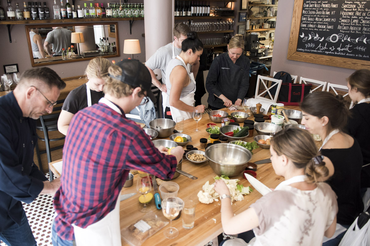 14 Best Nyc Cooking Classes The Official Guide To New York City
