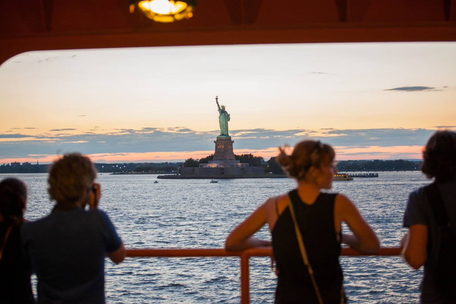 Statue Liberty Tickets Official