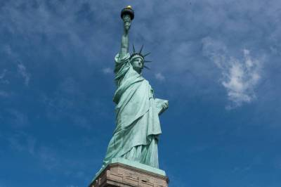 Statue of Liberty National Monument: Your Always Up to ...