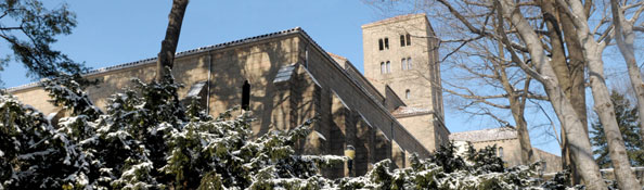 The Cloisters, Fort Tryon Park