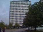 Univerwaltungshochhaus Kiel