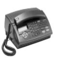Telefon/Fax-Kombination