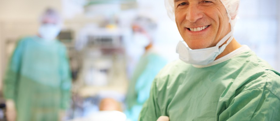 Our Hernia Surgeons