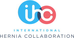 International Hernia Collaboration Logo