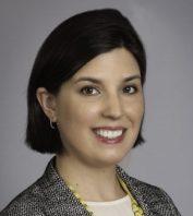 Rachel Pardoe, Healthy Lives Program Officer