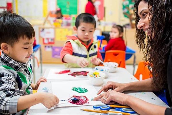 Teachers as Artists