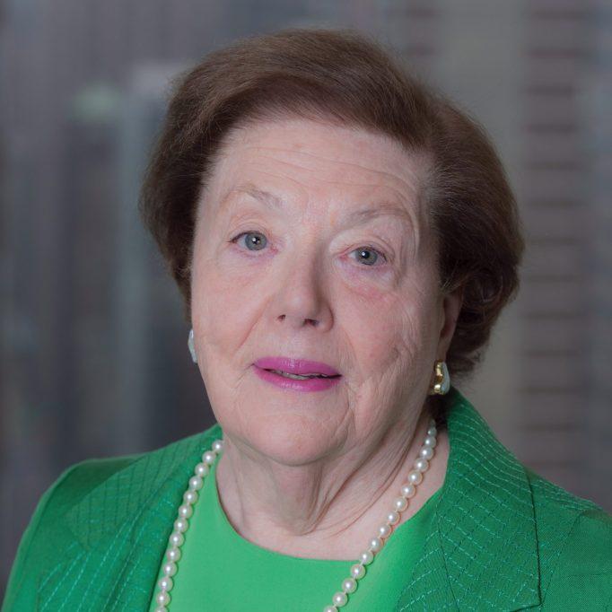 Anne P. Sidamon-Eristoff