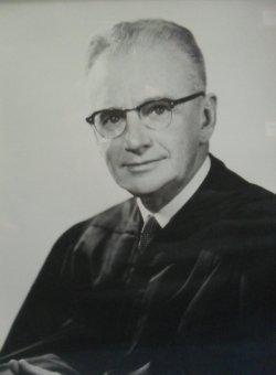 Daniel E Macken Associate Justice 1968-1974 Born 1905 Died September 7, 1989