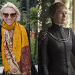 game of thrones Costume Designer Michele Clapton