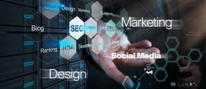 SEM SMM SEO Web Design