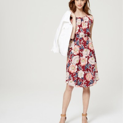 NEW ARRIVALS: spring obsessions at LOFT