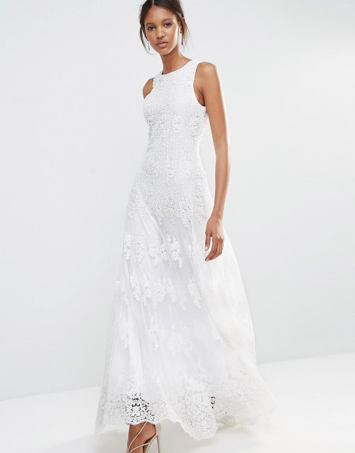 Wedding Dress Asos 13 Great  All images courtesy