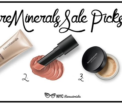 FINAL HOURS: 20 percent off at bareMinerals