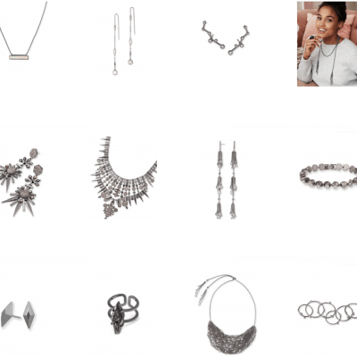 Kendra Scott's Winter 2016 Collection