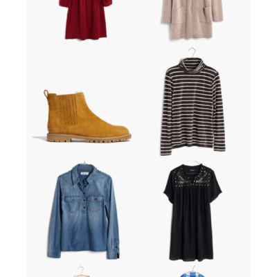 SALE ALERT: Extra 30 percent off sale at Madewell