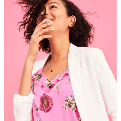 SALE ALERT: 40 percent off everything at Old Navy, Gap & Banana Republic + FREE 2-DAY SHIPPING